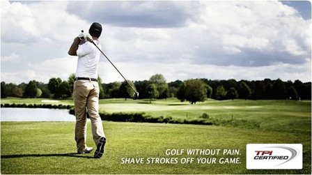 Golf Treatment