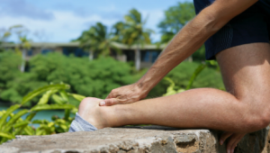 How to treat Achilles tendon pain