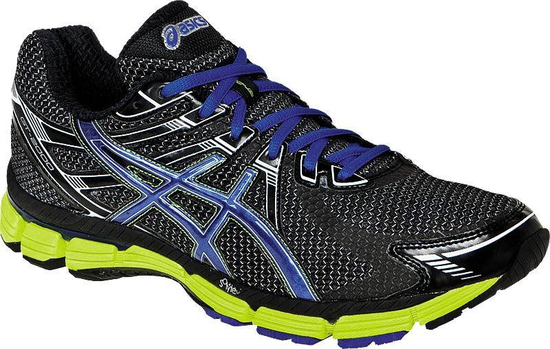 How choose and fit the correct running shoe for you