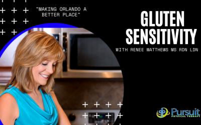 Gluten Sensitivity and Celiac Disease