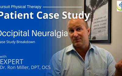 Occipital Neuralgia Orlando Treatment